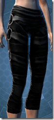Dark Reaver Agent Female Leggings