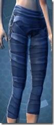 Dark Reaver Consular Female Lower Robe