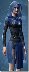 Dark Reaver Consular Female Vestments