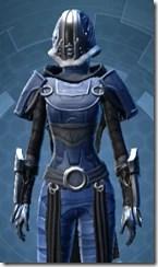 Dark Reaver Knight - Female Close
