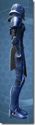Dark Reaver Knight - Female Right