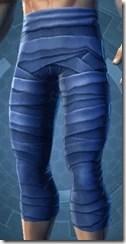Dark Reaver Knight Male Leggings
