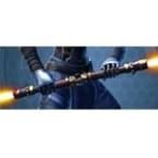 Dark Reaver Stalker / Survivor Saberstaff