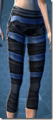 Dark Reaver Smuggler Female Leggings