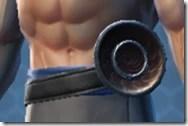 Dark Reaver Smuggler Male Belt
