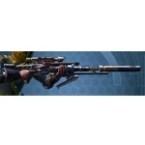 Dark Reaver Field Tech / Professional Sniper Rifle