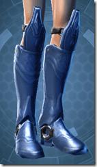 Dark Reaver Trooper Female Boots
