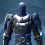 Dark Reaver Combat Medic / Combat Tech / Eliminator / Supercommando (Pub)
