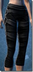Dark Reaver Warrior Female Leggings