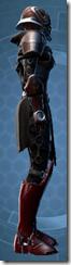 Dark Reaver Warrior - Female Right
