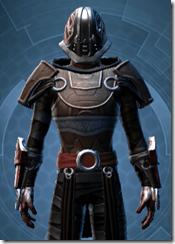 Dark Reaver Warrior - Male Close