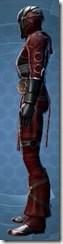 Deceiver Agent Imp - Male Left