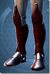 Deceiver Hunter Male Boots