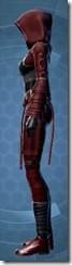 Deceiver Inquisitor - Female Left