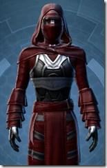 Deceiver Inquisitor - Male Close