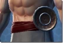 Deceiver Smuggler Pub Male Belt