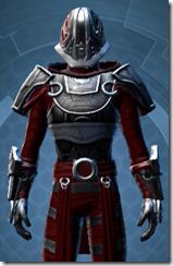 Deceiver Warrior - Male Close