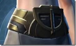 Eidolon Female Belt