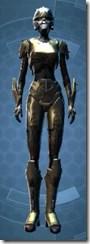 Eidolon - Female Front