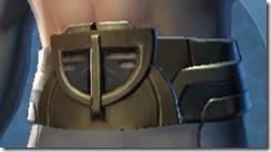 Eidolon Male Belt
