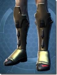 Eidolon Male Boots