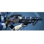 Exhumed Enforcer / Field Medic Blaster Rifle