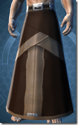 Exhumed Consular Male Lower Robe