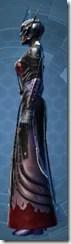 Exhumed Inquisitor - Female Left