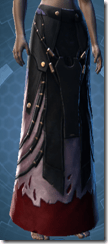 Exhumed Inquisitor Female Lower Robe
