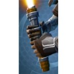 Exhumed Challenger / Vindicator / War Leader / Weaponmaster Lightsaber / Offhand Saber