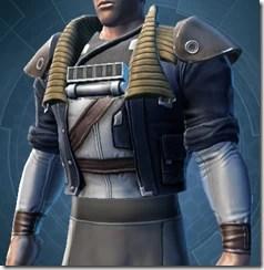 Exhumed Smuggler Male Jacket