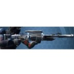 Exhumed Field Tech / Professional Sniper Rifle