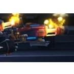 Furious Blaster Pistol