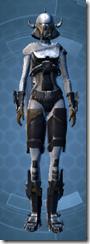 Headhunter - Female Front