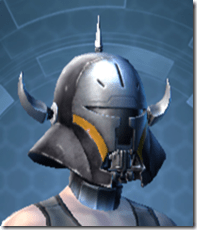 Headhunter Female Helmet
