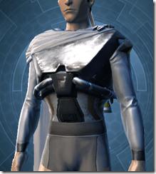 Headhunter Male Body Armor