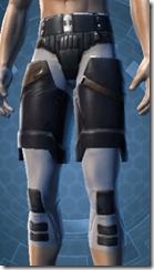 Headhunter Male Legings
