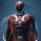 Juggernaut's Foundry
