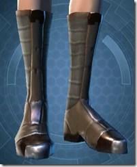 Massassi Consular Female Boots