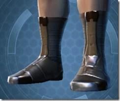 Massassi Consular Male Boots