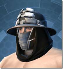 Massassi Consular Male Headgear