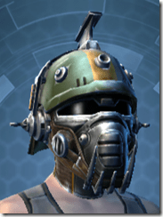 Massassi Hunter Female Helmet