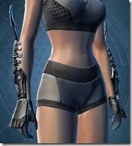 Massassi Inquisitor Female Glvoes