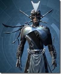 Massassi Inquisitor - Male Close