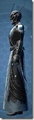 Massassi Inquisitor - Male Left