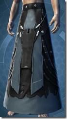 Massassi Inquisitor Male Legwraps