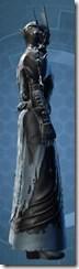 Massassi Inquisitor - Male Right