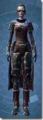 Massassi Knight - Female Front