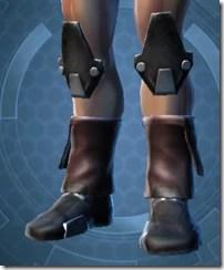 Massassi Knight Male Boots