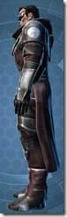 Massassi Knight - Male Left